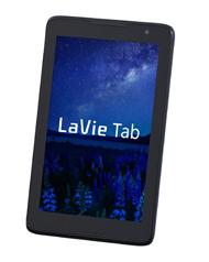 NECの最新Androidタブレット「LaVie Tab Eシリーズ」
