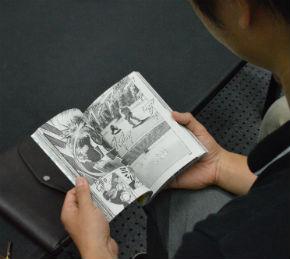 裏サンデーのレーベル「裏少年サンデーコミックス」の創刊は2012年11月16日。現在『シンドバッドの冒険』の第1巻が50万部に届く勢いだという