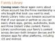 Amazon、Kindle以外でも利用可能なコンテンツ共有サービス「Family Library」