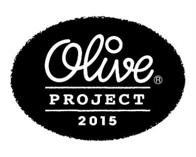 Oliveプロジェクト ロゴマーク