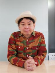 放送作家・鈴木おさむさん