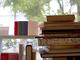 本屋探訪記:カフェでアートないい気分「Itohen Books Gallery Coffee」