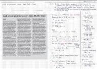 学力が伸びるノート・伸びないノートの違いとは?