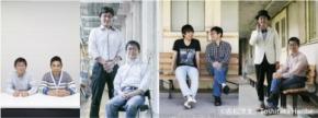 本書ではナインティナイン・岡村隆史さんら4人の芸人と対談をしている