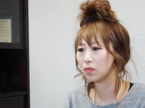 『Mizukiの♡31CAFE♡レシピ』著者のMizukiさん