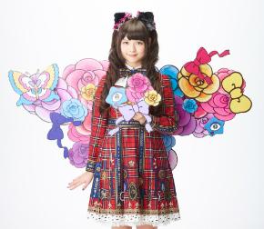 上坂すみれ(出典:pixiv Zingaro Webサイト)