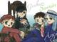 没後20年 漫画家・三原順の原画展が開催、原画約250点など展示