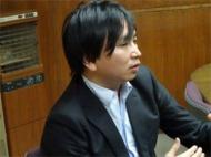 「真の平等」は世界に何をもたらすか? 上田岳弘インタビュー