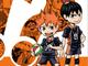 『れっつ! ハイキュー!?』など少年ジャンプ+の9タイトルが単行本化、3月4日発売