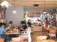 本屋探訪記:写真集にまみれて恵比寿ランチ「写真集食堂めぐたま」