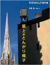 『屋上のとんがり帽子(たくさんのふしぎ傑作集)』(折原恵/福音館書店)