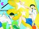 ペコとスマイルの活躍をもう一度、「ピンポン」アニメ全11話と単行本第1巻が無料公開中