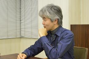 藤井太洋さん