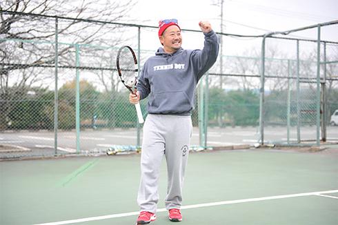 ドヤ顔の佐藤コーチ