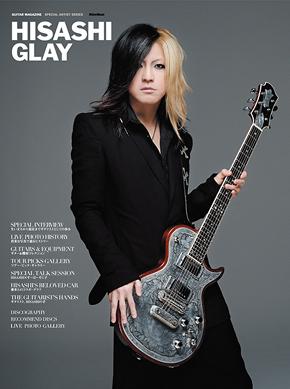 HISASHI/GLAY