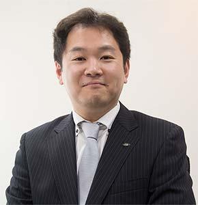 GALAPAGOS NETWORKSシステム推進チームの倉石卓也氏