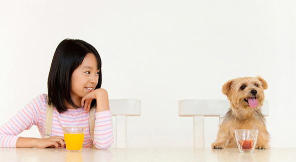 独特の動物目線が面白い! おすすめの犬&猫マンガ4選
