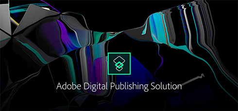 Adobe Digital Publishing Solution
