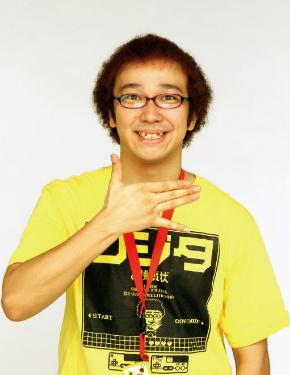 ファミコン芸人・フジタさん
