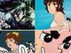 「あしたのジョー」「エースをねらえ!」などスポコンアニメの展覧会、松屋銀座で8月から