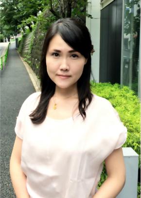 白石香代子さん