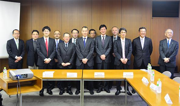 オトバンクのほか、小学館・講談社・新潮社・KADOKAWAなど多くの出版社が参加して設立された日本オーディオブック協議会