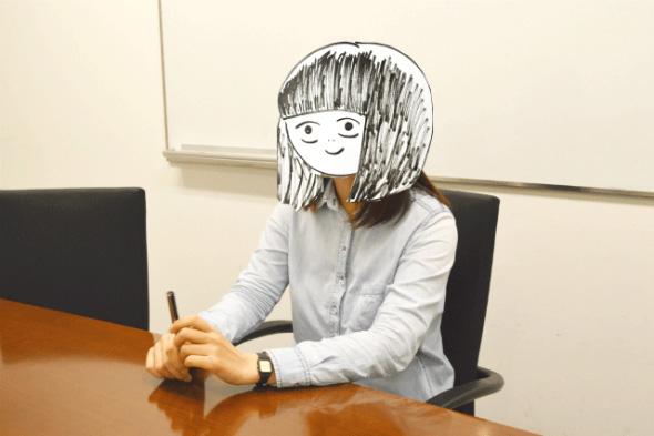 道草晴子さん