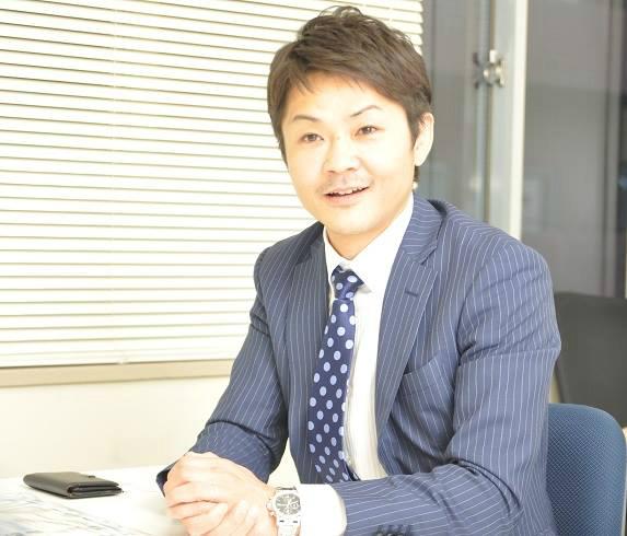 桐生稔さん