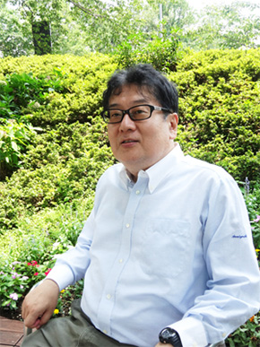 『さりげなく思いやりが伝わる大和言葉』著者・上野誠さん