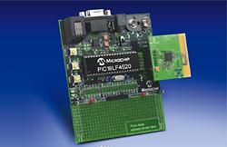 図1 Microchip社の低価格エントリ向けキット