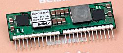 図2 ベルニクス製の電源装置