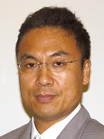 フリースケール・セミコンダクタ・ジャパンの山本和己氏