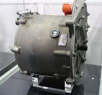 図19 富士重工業の次世代電気自動車用モーター