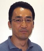 サイバネットシステムの天野祐治氏