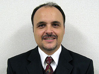 ARM社の自動車セグメントマネージャを務めるBorisVittorelli氏