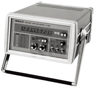 写真6 NMR型センサーの例(提供:Metrolab社)