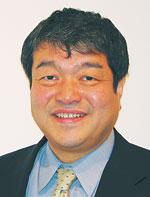 写真1 マイクロソフトディベロップメントの平野元幹氏