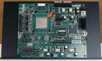写真2 IMAPCAR2-300を実装した評価ボード