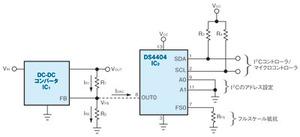 図1 マージニング機能を付加したDC-DCコンバータ