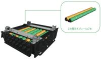 図22次電池ボックス(提供:ホンダ)