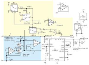 図2 最大電力点の追従制御回路