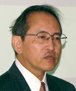 写真1 日本サイプレスの吉澤仁氏