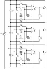 図5 本稿で紹介する均等充電回路