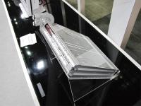 写真7エジェクタ搭載カーエアコンシステム