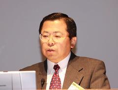 写真1 九州大学大学院の庄山正仁氏