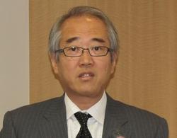 写真1 ULJapanの川口昇氏