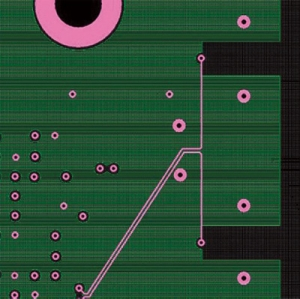 図5 入力信号部のレイアウト(その2)