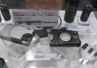 写真7「DMBシリーズ」を採用したドライブレコーダ「CPiReシリーズ」