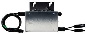写真1 Enphase社のマイクロインバータ