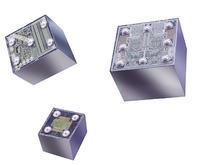 写真2チップスケールパッケージの例(提供:米National Semiconductor社)